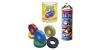 Adhesive, Sealant & Tape