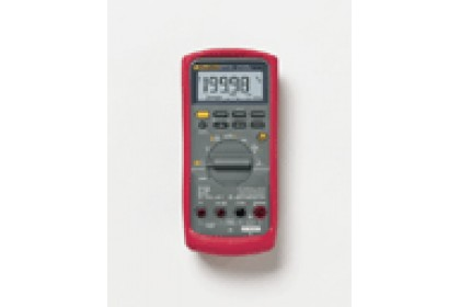 INTRINSICALLY SAFE TRUE-RMS MULTIMETER