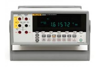 BENCH TYPE 5.5 DIGIT PRECISION MULTIMETER