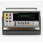 BENCH TYPE 6.5 DIGIT PRECISION MULTIMETER (SOFTWARE & CABLE)
