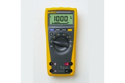 1000V TRMS MULTIMETER WITH BACKLIGHT AND TEMPERATURE