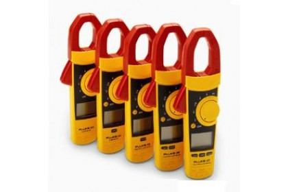 333 400A AC CLAMP METER