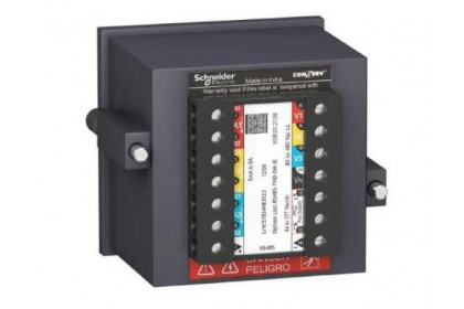 METSEPM1200 DIGITAL POWER METER C/W RS485