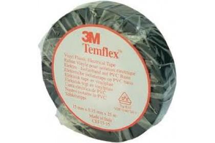 TEMFLEX TAPE (BLACK)