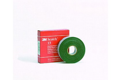 13 ELECTRICAL SEMI-CONDUCTING TAPE