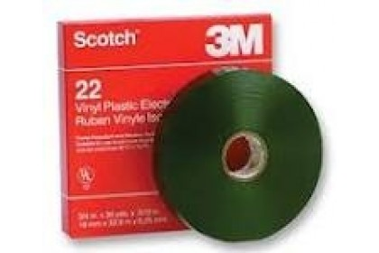 12MM X 33M ELECTRICAL TAPE