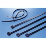 385 x 4.8MM WEATHER RESISTANT CABLE TIE