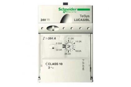 STANDARD CONTROL UNIT LUCA - CLASS 10 - 3...12 A -110...220 V DC/AC