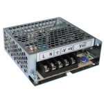 24VDC 2.2A SINGLE OUTPUT UNIT TYPE POWER SUPPLY