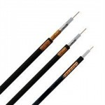 COAXIAL CABLE 3C2V 1CORE