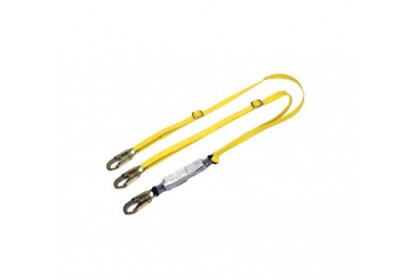Workman Shock-Absorbing Lanyards