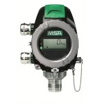 PRIMAX P FIXED GAS DETECTOR WITH RELAY