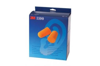 UNCORDED FOAM EAR PLUG (200PAIR/BOX)