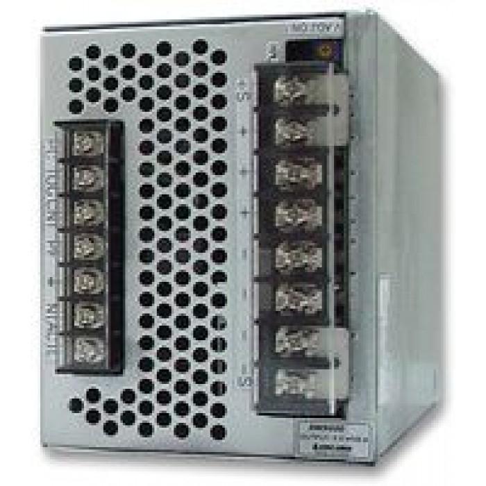 5V 100A SINGLE OUTPUT UNIT TYPE POWER SUPPLY