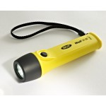 4AA MIDI LED TORCH