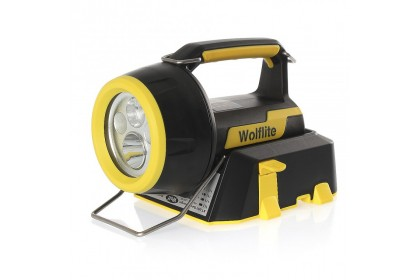 RECHARGEABLE SAFETY HANDLAMP (PERFORMANCE)
