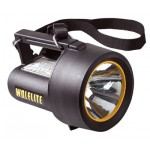 RECHARGEABLE SAFETY HANDLAMP (LED)
