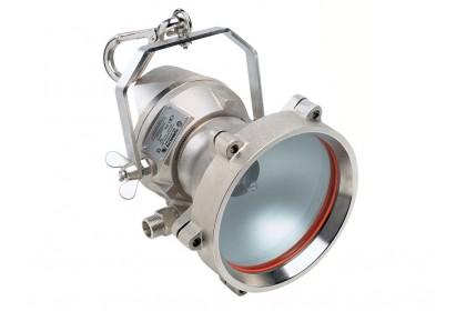 SAFETY FLOOD LIGHT (ALUMINIUM)
