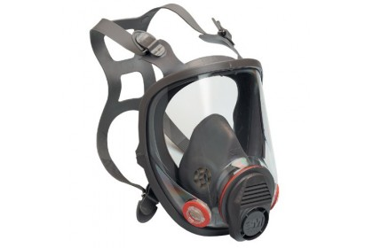 3M™ Full Facepiece Reusable Respirator 6800 Medium