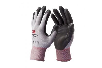 3M™ Comfort Grip Glove - General Use 3M-GRA100E M SIZE